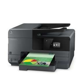 HP Officejet Pro 8610 e-All-in-One Wireless Colour Inkjet Printer £99.99 (£30 cashback=£69.99) @ Ebuyer