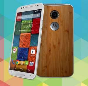 Moto X 2nd Gen 16GB for £229 (Starting 12.01AM 17th June) @ Motorola