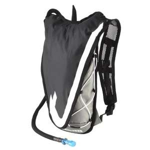 drench hydration pack £14.99  @ wheelies