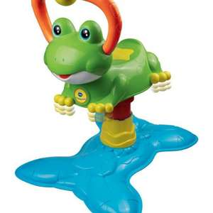 Vtech Bounce and Discover Frog £13.99 @ Argos