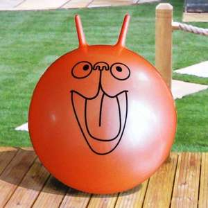ADULT SIZE SPACE HOPPER £8.99 (£12.98 delivered) at MenKind (with code)