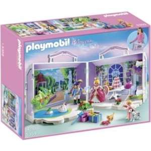 Playmobil Take Along Princess Birthday - 5359.now £16.99 plus free delivery @ Argos