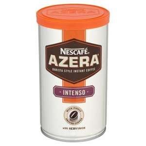 Nescafe Azera 100g £3 each buy 2 get 1free works out at £2 each online and in store @ Tesco