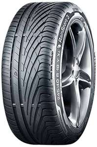 Uniroyal Rainsport 3 205/55R16 91V fully fitted £48.90 f1autocentres