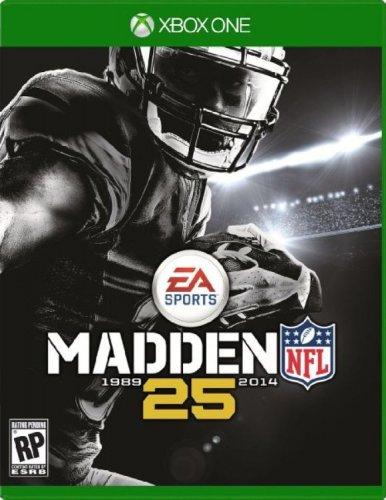 Madden NFL 25 (Xbox One) £8.50 Delivered @ Coolshop
