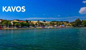 KAVOS 14 NIGHTS A CRAZY £89 Departing Brmingham 26th june Flights baggage hotel (goodreviews) all included £178 per couple or £89 per person @ holidayhypermarket