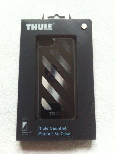 Thule Gauntlet iphone 5c Aluminium Case £1 @ Poundland