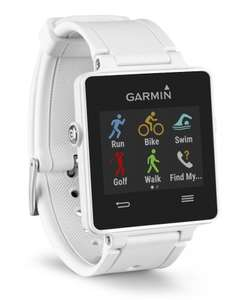 Garmin Vivoactive Smart Watch GPS £167 @ Amazon