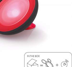 Philips Hue Disney LED StoryLight Starter Kit for £49.99 With Free Delivery @ Groupon