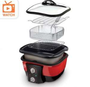 JML Go Chef 8 in 1 cooker £39.99 @ robertdyas