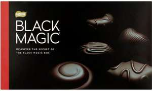 Nestle Black Magic Chocolate (348g) ONLY £2.97 @ Asda