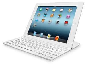 Logitech Ultrathin Keyboard Mini for iPad mini £18 @ Tesco instore (£45-£70 elsewhere)