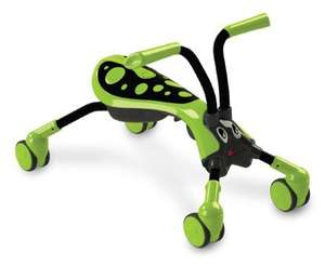 Lime Green & Black Hornet Scramblebug £19.99 (Prime) £23.29 (Non Prime) - Amazon