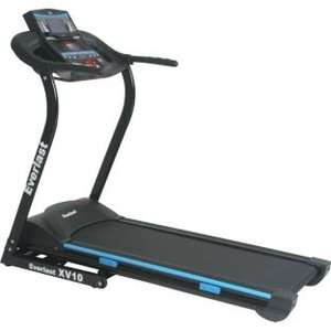 Everlast Bluetooth Everfit XV10 Treadmill (Was £999.99) £399.99 @ Argos