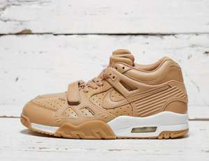 Nike Air Trainer 3 Mid PRM QS £50 @ Footpatrol