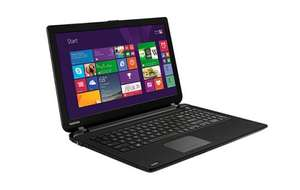 Toshiba Satellite C50-B-13N Refurbished £149.99 @ Argos Ebay