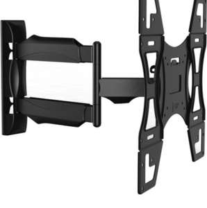 TV Bracket For 26 - 55 inch Screens, Fits LED, LCD & Plasma, 400mm x 400mm 87% off £25.99 Sold by Invision Technology (UK) Limited and Fulfilled by Amazon