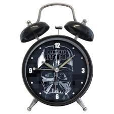 Star Wars disney darth vader alarm clock instore @ tesco £2.00 instore