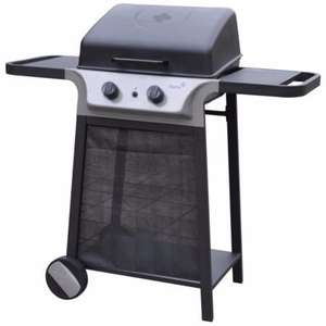 Cairns G200 2 Burner Gas Barbecue - B&Q Instore - £47
