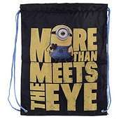 Minions Swim Bag Several Different designs £3.50 Free CnC @ Tesco Direct