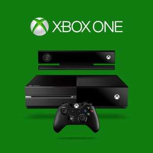 Xbox One Console with Kinect £219 @ Misco