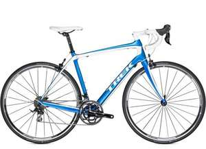 Trek Domane 4.3 2014 Road bike £999 @ Pedalon 50/54/56 Cm available - RRP £1800