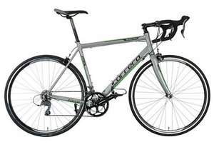 Carrera Vanquish Road bike £315 @ Halfords