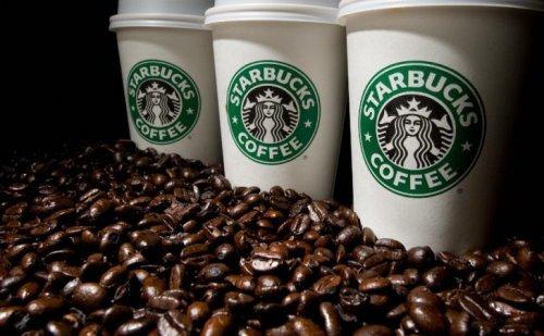 Groupon Starbucks: Buy 10 dollar card for 5 usd!