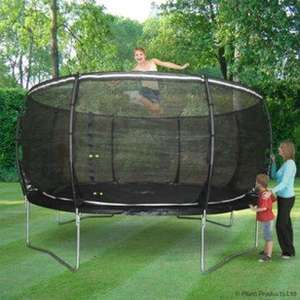 Plum Magnitude 12ft Trampoline - £219.95 @ Wicken Toys