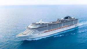"9 nt ""All Inclusive"" Med Cruise £399 (Drink included!) and 2 night Barcelona stay @ cruisenation"