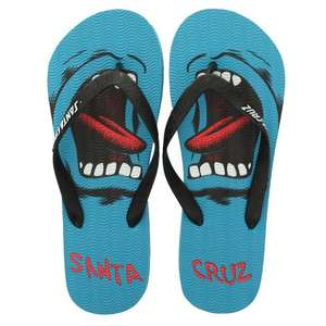 2 pairs of Flip Flops (Various Styles) Should be £14.99 each now TWO pairs for £11.99 Delivered @ Shore