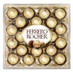 Ferrero Rocher x 24 (300g) £2.50 @ Centra Belfast Instore only
