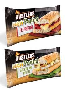 FREE Rustlers panini outside Churchill Square shopping centre (Brighton)