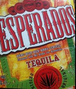 Desperados 8x330 £4.00 @ Asda Stockport