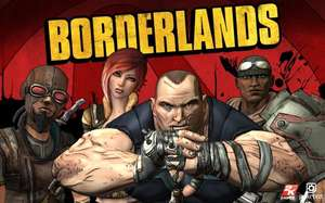 [Updated] Humble Borderlands Bundle - 67p - Humble Store