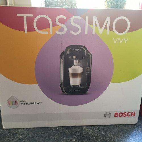 Tassimo vivy reduced to £24.88 from £99 tesco clapham south