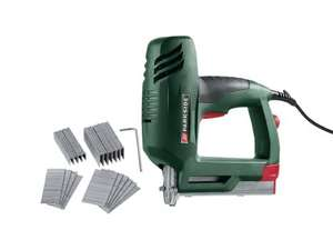 PARKSIDE Electric Nailer/Stapler £16.99 @ Lidl from 29th June
