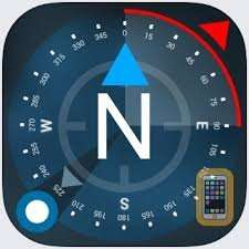 Compass GPS/A.T iOS/iTunes/Appstore *** Free for limited time ***