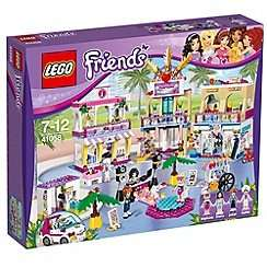 LEGO Friends Heartlake Shopping Mall - 41058 £40 at Debenhams