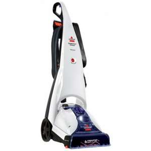 BISSELL CleanView Proheat carpet cleaner 34T2E £179 @ Tesco