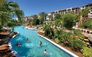 5* Orlando, 14 Nights in Aug/Sep at Orange Lake Resort (near Disney) flying from London Gatwick £800.79pp with Cosmos