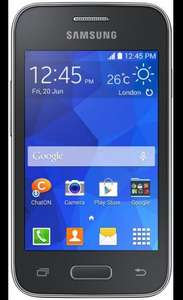 samsung galaxy young 2 on talk talk for £3.75pm for 6 mths (£148.50) @ Talk Talk Mobile