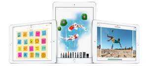 Trade in your iPad, get £100 or more off your next one @ PC World