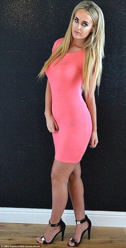 99p dress plus £3.95 del (£4.94) OMG Fashion from midnight tonight!