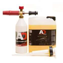 Autobrite snowfoan lance and 5l Magifoam - £57 + £6.50 del / Free CnC (reduced from RRP of £69) @ Autobrite Direct