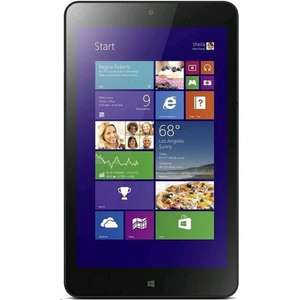 Lenovo Thinkpad 8 FHD LTE Tablet 4GB RAM 128GB MEMORY **UPDATED VERSION** £239.99 @ Expansys