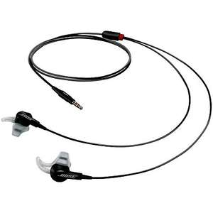 Bose Soundtrue In Ear Headphones - £59.95 @ John Lewis