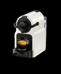 Nespresso Inissia machine by Krupps £30 off & free pod holder £59.99 @ Fenwick's
