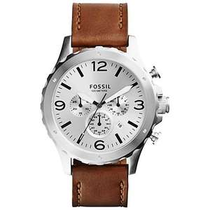 Fossil watch- £57.50- John Lewis
