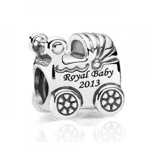Pandora royal baby charm £10 @ Swag